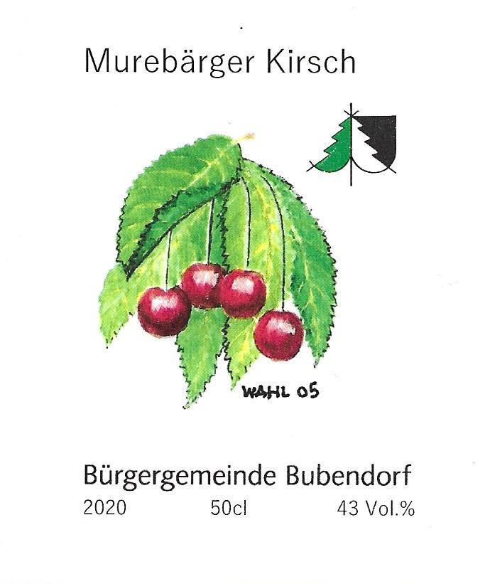 Murenberger Kirsch
